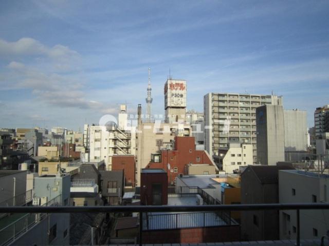 浅草 賃貸 写真10