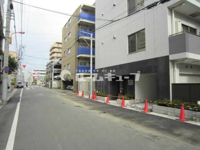 浅草 賃貸 写真3